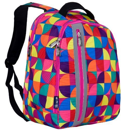Wildkin Pinwheel Echo Backpack by Wildkin Toys