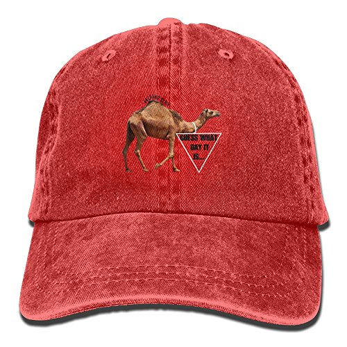 Guess What Day It Is Hump DayAdjustable Unisex Baseball Cap Fashion Style Hat Cotton Denim - What Sunglasses Is