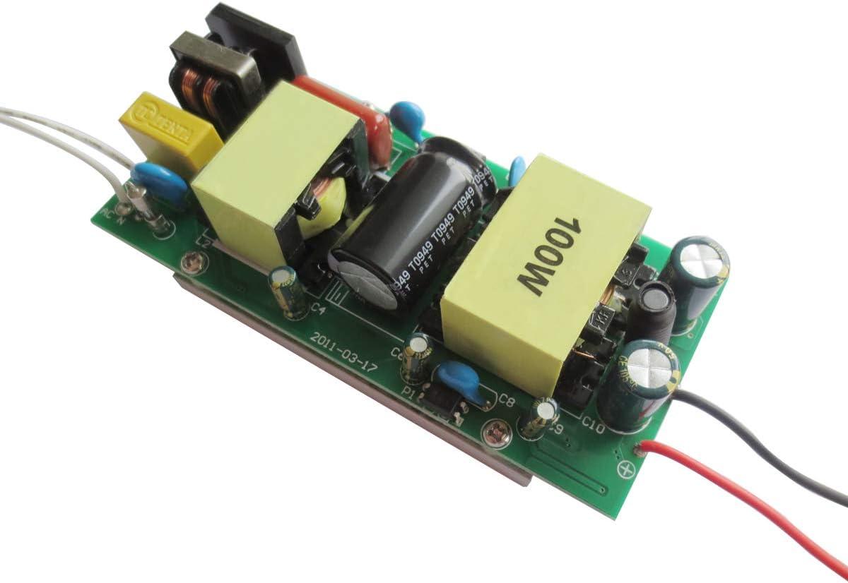 TX 100W LED Chip White Bulb High Power Energy Saving Lamp Chip