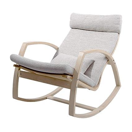 Marvelous Amazon Com Lixiong Outdoor Garden Relax Rocking Chair Ibusinesslaw Wood Chair Design Ideas Ibusinesslaworg