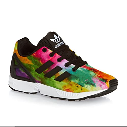 premium selection d36a8 4943e adidas ZX Flux, Boys' Trainers