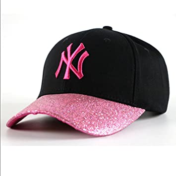 sheng Gorra de béisbol ajustable New Era MLB Basic NY Yankees 9Forty para hombre (Color : B) : Amazon.es: Hogar
