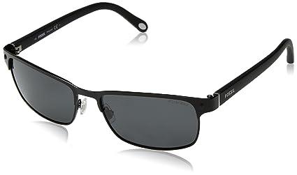0e7f2a94e8 Image Unavailable. Image not available for. Color  Fossil Fos3000p Ef8p Neuta  Wrap Sunglasses ...
