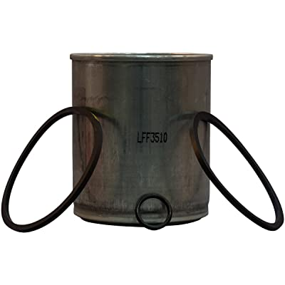 Luber-finer LFF3510 Fuel Filter: Automotive