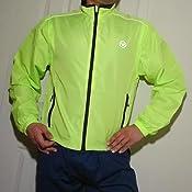 Amazon Com Canari Cyclewear Men S Razor Convertible