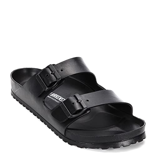 d6bdc64957d Birkenstock Men s Arizona Eva Slides Slipper 129421 Black