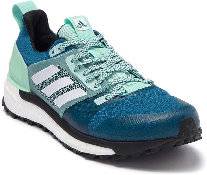 adidas Supernova W, Zapatillas de Trail Running para Mujer: Amazon ...