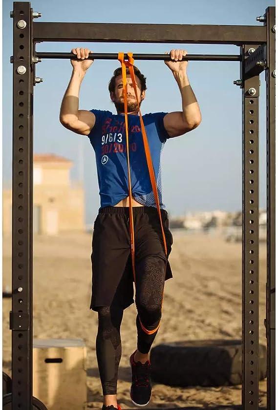 Decathlon Banda de resistencia Cross Training (35 kg ...