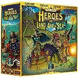 Gamelyn Heroes of Land, Air & Sea