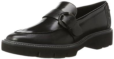 Geox D Quinlynn B, Mocasines para Mujer: Amazon.es: Zapatos y complementos