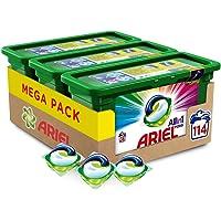 Ariel Allin1 Pods Color - Detergente en cápsulas