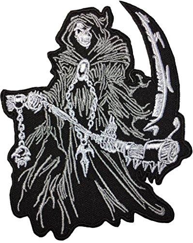 skull (Speak Of The Devil Costume)