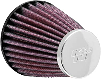 Universal Rubber Filter K and N Part K/&N R-1080 Air Filter