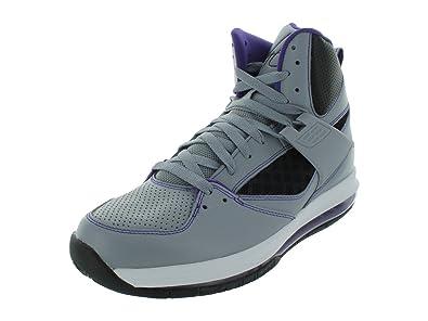 best service 584d6 fed5a nike air jordan flight 45 high max mens basketball shoes