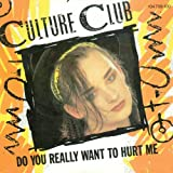 Culture Club - Do You Really Want To Hurt Me - Virgin - 104 708, Virgin - 104 708-100