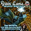 Green Lama - Mystic Warrior, Volume 1
