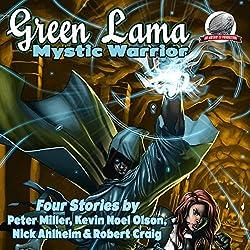 Green Lama - Mystic Warrior, Volume 1
