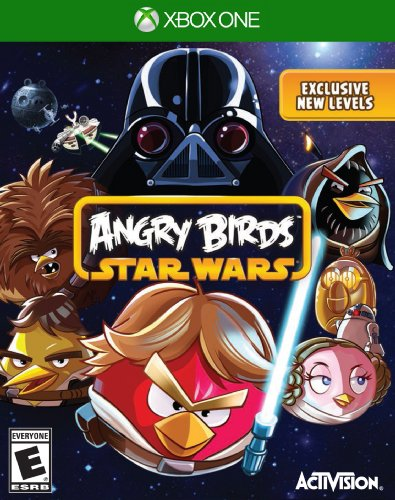 Angry Birds: Star Wars - Xbox One (Angry Birds Star Wars Game)
