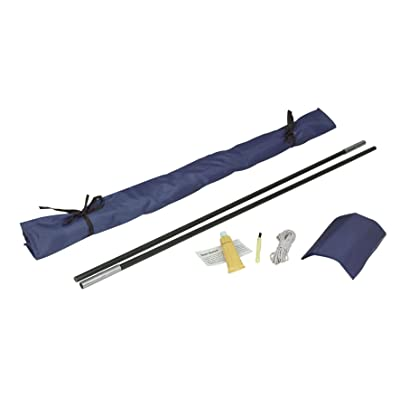 12,7 Repair Kit Kit de réparation de tentes Brunner