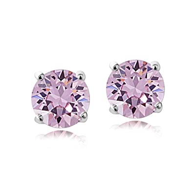 kids alexandrite stud s earrings d anthony michael color jewelry cz products