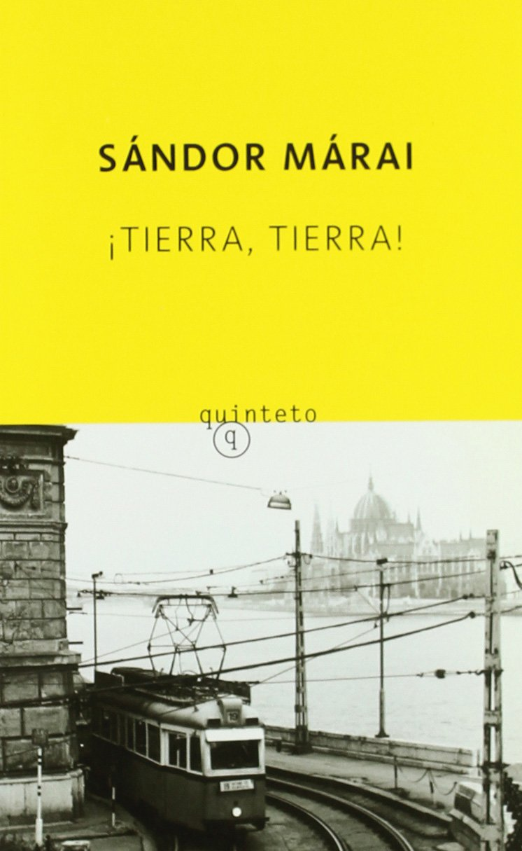 Read Online !!Tierra, Tierra! (Spanish Edition) ebook