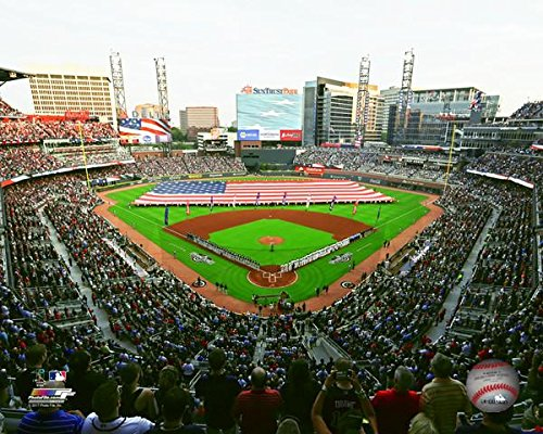 Atlanta Braves Sun Trust Park Photo (Size: 8