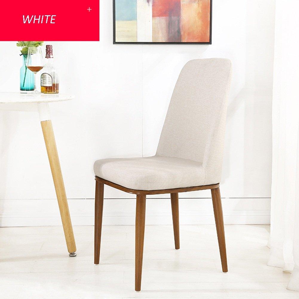ZEMIN ダイニングチェア椅子の木の木製折り畳み 椅子ソファシートスツールテーブル背もたれソフトパッド入りソリッドウッドレッグ便利な訪問者、21色、43x43x90CM ( 色 : B-Beige ) B0797JMZJD B-Beige B-Beige