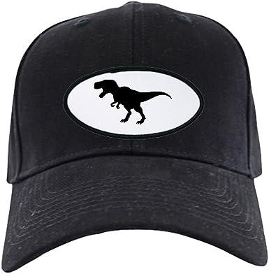 CafePress Tyrannosaurus Dinosaur Cap Baseball Cap