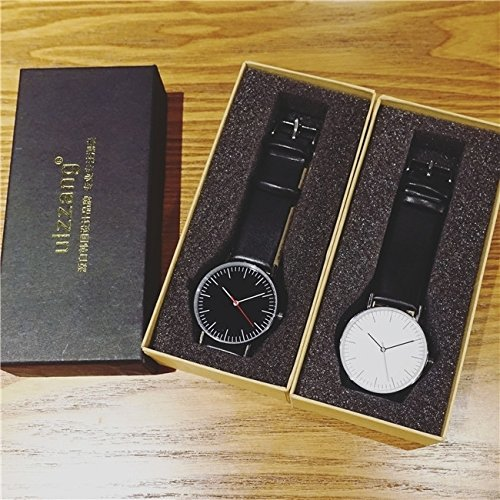 Generic [Town] Shanshan influx of men and young people watch Korean fashion trend of man boy high school students watch retro simplicity