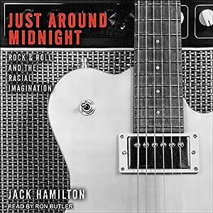 Just Around Midnight Audiobook