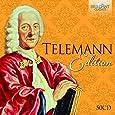 Telemann Édition