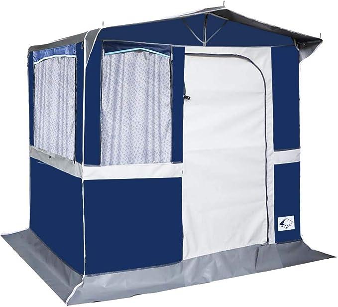 Hosa - Tienda Cocina de Camping Nicaragua 200 x 150 con ...