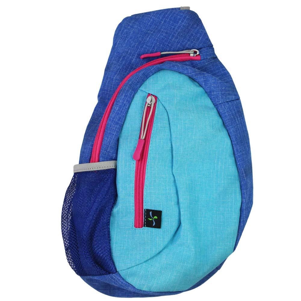 Sugar Medical Insulated Sling Backpack for Diabetes Supplies (Skylar)