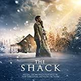 The Shack: Music From and Inspired By the Original Motion Pictur... Cover Art