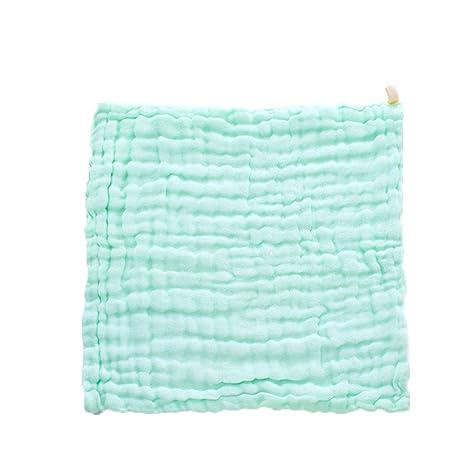 super-bab bebé toallas de baño 30 * 30 cm Bebé Toalla de cara para