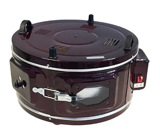 Yildiz eléctrico en horno con termostato xxltuerkischer Máquina ...