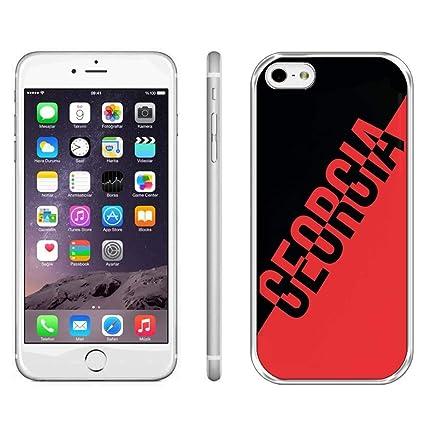 Amazon.com: Carcasa fina para iPhone 6, iPhone 6S ...