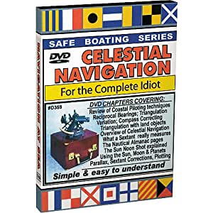 Celestial Navigation for the Complete