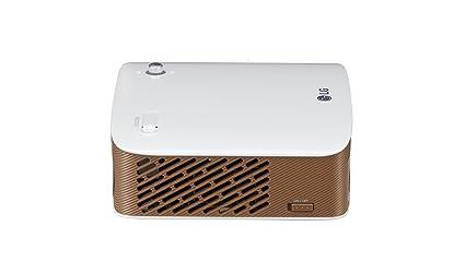 LG CineBeam PH150G - Proyector con Batería Integrada hasta 100