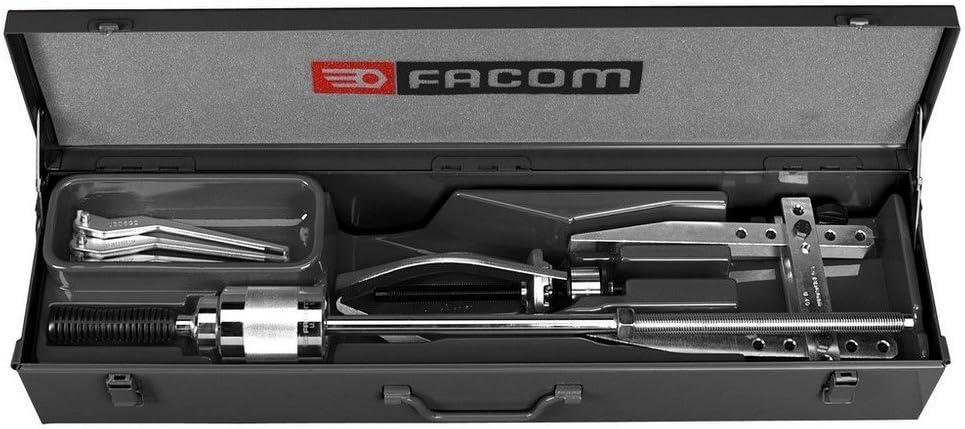 Facom U.306J1 - COMPOSICION DE EXTRACTORES-TOMA INT/EXT