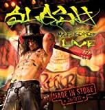 Made In Stoke 24/7/11 [2 CD/DVD Combo] [Deluxe Edition]