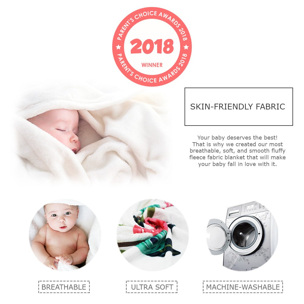 Infant Baby Swaddling Blanket for Photography UrbanKiddy/™ Weekly Monthly Baby Milestone Blanket Photo Props Shoots Backdrop for Newborn Boy Girl Sailor New Mom Baby Shower Gift Ideas