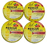 Product review for Bach Rescue Cranberry Pastilles Pack of 4