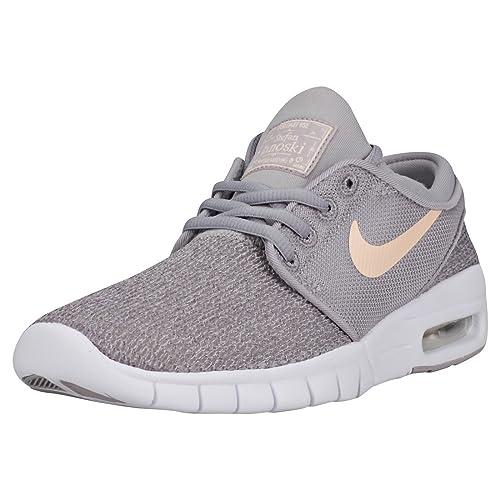 Nike SB 905217-004 - Sandalias con cuña Unisex niños, Color Gris, Talla 40 EU: Amazon.es: Zapatos y complementos