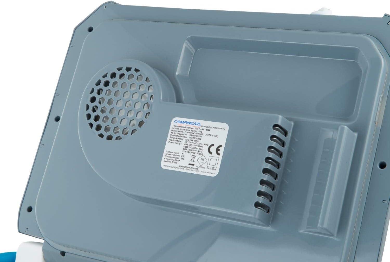 CAMPINGAZ Nevera Termoeléctrica Box Power Plus (para 12 V y ...