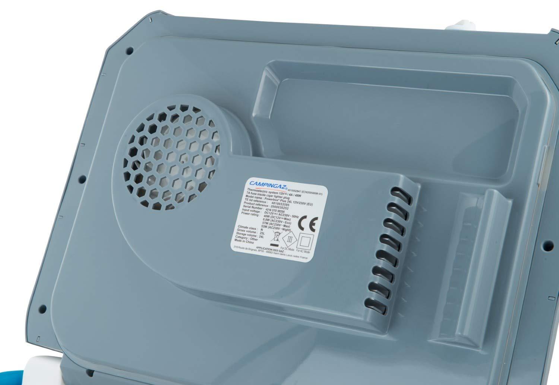 Campingaz Nevera Termoeléctrica Box Power Plus (para 12 V y 230 V ...