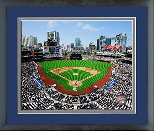 Petco Park San Diego Padres MLB Stadium Photo (Size: 13