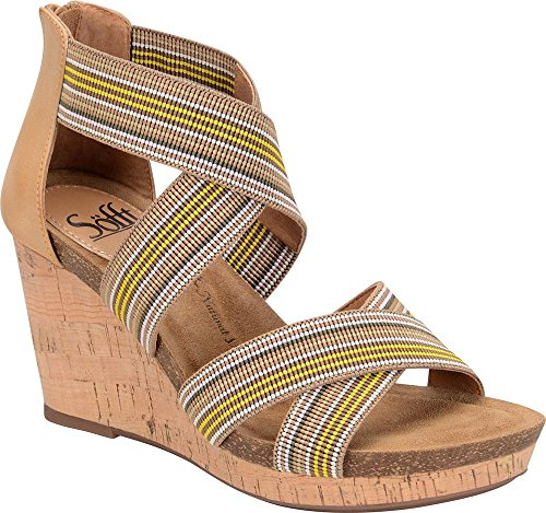 Söfft Womens - Cary Tan / Multi