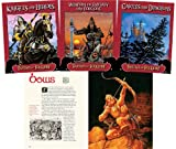 Fantasy and Folklore Set 2