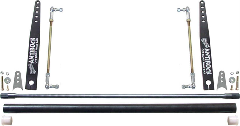 Currie Enterprises CE-9901-17 Universal ANTIROCK Kit (36'' Bar with 17'' Steel Arm)